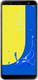Samsung Galaxy J8 (2018) Duos J810F/DS 32GB gold