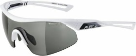 Alpina Nylos Shield VL white/varioflex black (A8633.1.10)