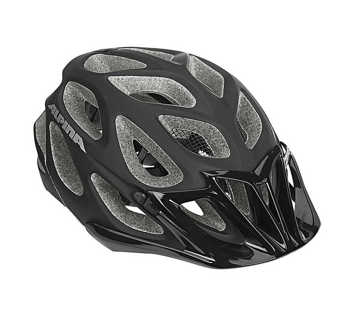 Alpina myth L.E. Helmet (various colours/sizes) -- ©Globetrotter