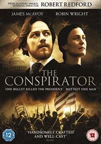 The Conspirator (UK)