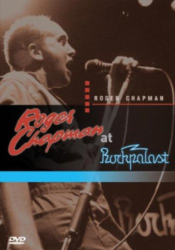 Roger Chapman - At Rockpalast -- przez Amazon Partnerprogramm