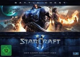 StarCraft 2 - Battle Chest (PC)