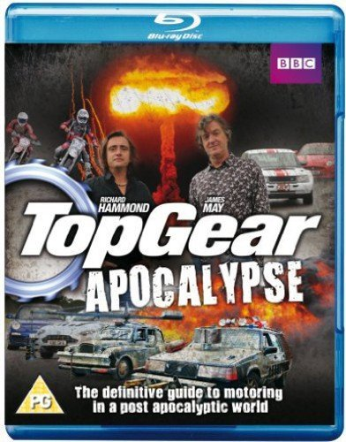 top Gear Apocalypse (Blu-ray) (UK) -- via Amazon Partnerprogramm