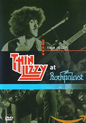Thin Lizzy - At Rockpalast -- via Amazon Partnerprogramm