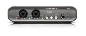 M-Audio MobilePre MkII USB (T9104)