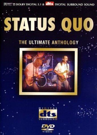 Status Quo - The Ultimate Anthology -- via Amazon Partnerprogramm