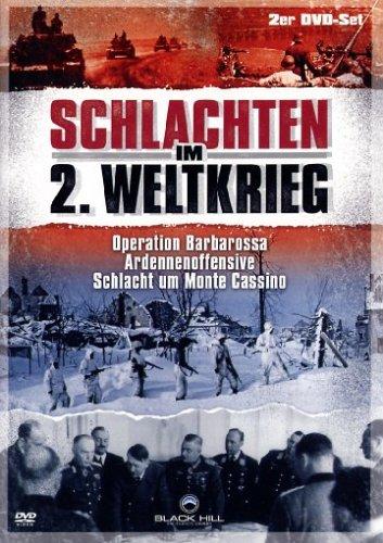 Schlachten im Zweiten Weltkrieg -- via Amazon Partnerprogramm