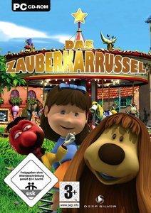 Das Zauberkarussell (German) (PC)