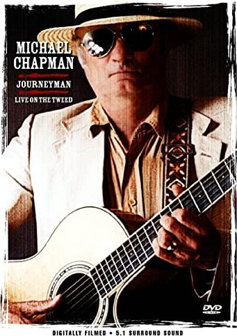 Michael Chapman - Journeyman: Live on the Tweed -- via Amazon Partnerprogramm