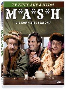 MASH Season 7