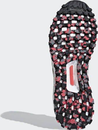 Adidas F35237 Ultra Boost All Terrain Herrenschuhe Braun Weiß