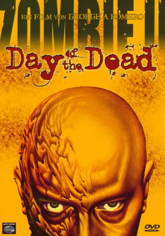 Zombie 2 - Day of the Dead -- via Amazon Partnerprogramm