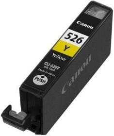 Canon Tinte CLI-526Y gelb (4543B001)