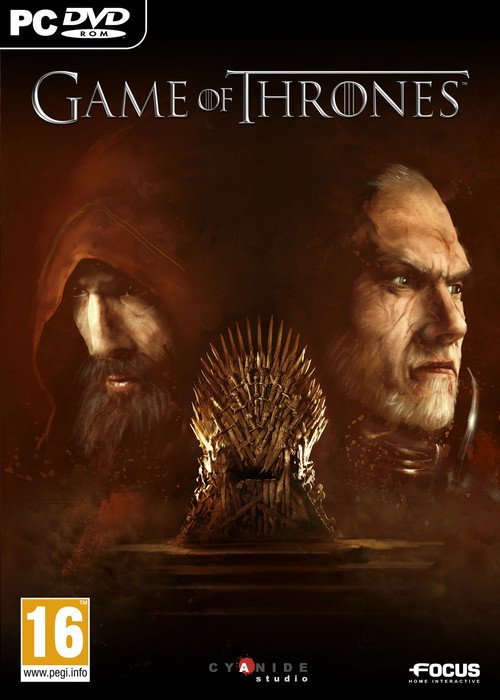 Game of Thrones: Das Lied of ice and Feuer (German) (PC)