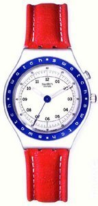 Swatch Irony Big: Ricochet - YGS9003