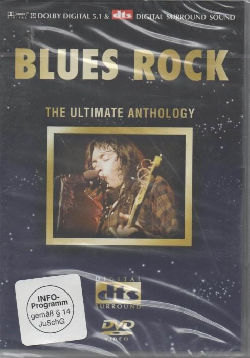 Blues Rock - The Ultimate Anthology -- via Amazon Partnerprogramm
