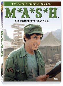 MASH Season 8