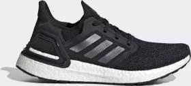 adidas Ultra Boost 20 core black/night metallic/cloud white (Damen) (EG0714)