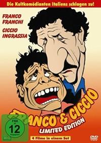Franco & Ciccio Box
