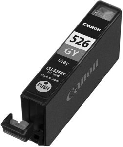 Canon Tinte CLI-526GY grau (4544B001)