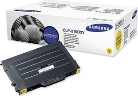Samsung Toner CLP-510D2Y gelb