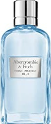 Abercrombie & Fitch First Instinct Blue Eau de Parfum, 50ml