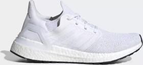 adidas Ultra Boost 20 cloud white/core black (Damen) (EG0713)