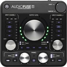 Arturia audio fuse REV2