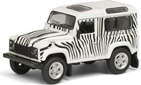Schuco Land Rover Safari (452021800)