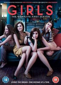 Girls - Season 1 (DVD) (UK)