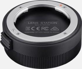 Samyang Lens Station USB-Dock für Sony E Objektivbajonett