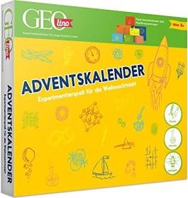 Franzis GEOlino Adventskalender 2019