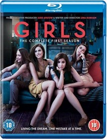 Girls - Season 1 (Blu-ray) (UK)