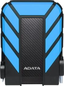 ADATA HD710 Pro blau 2TB, USB 3.0 Micro-B (AHD710P-2TU31-CBL)