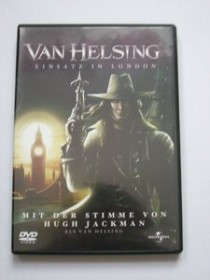 Van Helsing: Einsatz in London