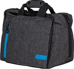 Dörr City Pro S Kameratasche grau/blau (463366)