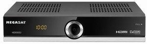 Megasat HD 550 CI