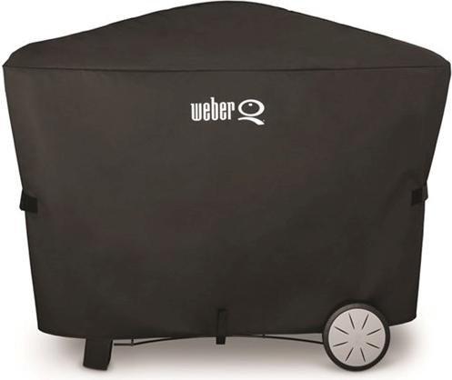 Weber Abdeckhaube Premium für Q 300-//3000-Serie Cover 7119 Schutzhülle
