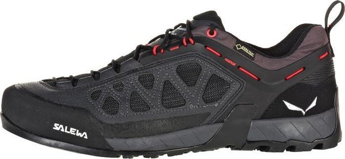 Salewa Firetail 3 GTX black out papavero (Herren) ab € 89 d073f185518