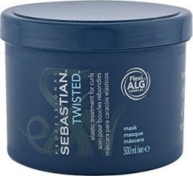 Sebastian Twisted elastic treatment hair mask, 500ml