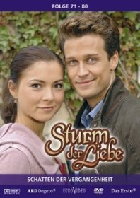 Sturm der Liebe Staffel 8 (Folgen 71-80) (DVD)