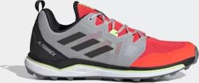 adidas Terrex Agravic solar red/core black/grey two (Herren) (EF2121)