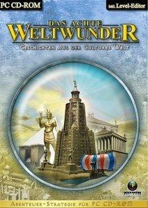 Das achte Weltwunder - Geschichten aus der Cultures Welt (deutsch) (PC)