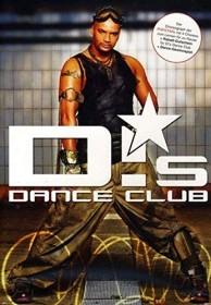 D! Dance Club Vol. 1 - Dance Like Stars (DVD)