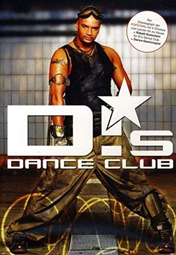 D! Dance Club Vol. 1 - Dance Like Stars -- via Amazon Partnerprogramm