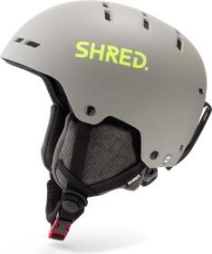 Shred Totality Noshock Helm grau (HETTNJ14)