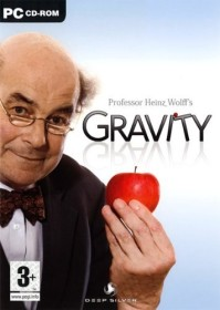 Professor Heinz Wolff's Gravity (PC)