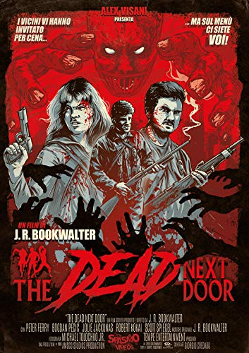 The Dead Next Door -- via Amazon Partnerprogramm