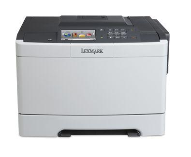 Lexmark CS517de, Farblaser (28EC070)