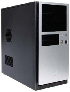 Antec New Solution NSK4000 (0761345-00400-8)